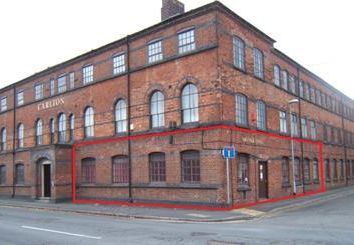 Thumbnail Light industrial to let in Unit 11, Carlton House, Registry Street, Stoke On Trent, Staffs