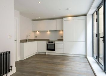King's Mews, Bloomsbury, London WC1N. 3 bed flat