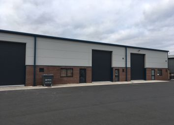 Thumbnail Light industrial to let in Parys Road, Ludlow
