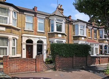 Thumbnail 2 bed terraced house for sale in Chelmsford Road, Walthamstow, London