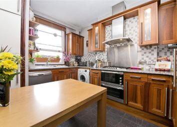 Thumbnail 3 bedroom flat for sale in Falkland Road, London