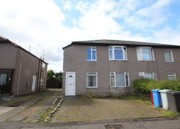 Thumbnail 3 bed flat to rent in Rutherglen, Glasgow