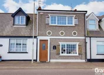 Thumbnail 2 bed terraced house for sale in Pixie Cottage, 85 Harbour Road, Ballyhalbert, Co Down BT22, Ballyhalbert,
