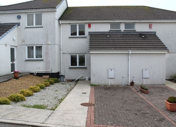 Thumbnail 2 bed terraced house to rent in 2 Silver Court, Forth Noweth, Redruth, Cornwall