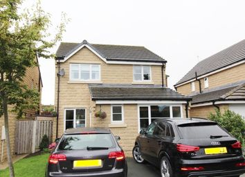 Thumbnail 3 bed detached house for sale in Holly Road, Scissett, Huddersfield