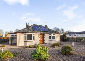Thumbnail 2 bed detached bungalow for sale in Gray Park, Burrelton, Blairgowrie