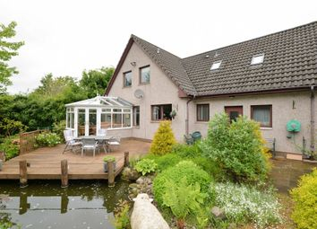 Thumbnail 4 bed property for sale in Almond Grove, East Calder, West Lothian