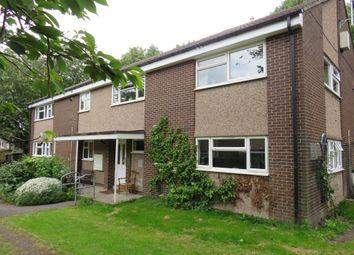 Thumbnail 2 bed flat for sale in Norwich Drive, Harrogate