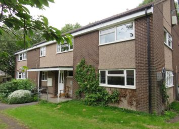 Thumbnail 2 bed flat for sale in Norwich Drive, Killinghall, Harrogate