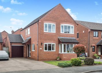 4 bed detached house for sale in Daniell Road, Wellesbourne, Warwick CV35