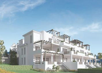 Thumbnail 2 bed apartment for sale in 459 - Dona Julia Lot, Casares, Málaga, Andalusia, Spain