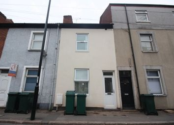Thumbnail 5 bedroom terraced house to rent in Lower Ford Street, Coventry