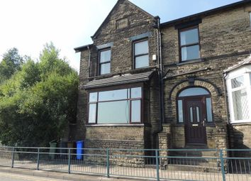 Thumbnail 4 bed semi-detached house for sale in Wakefield Road, Stalybridge