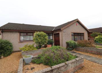 Thumbnail 3 bed detached bungalow for sale in Westryn, 24 Mavis Bank, Buckhaven