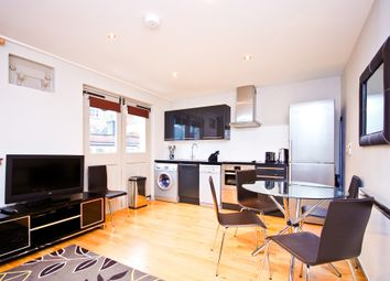 Thumbnail 1 bedroom flat to rent in Middlesex Street, London