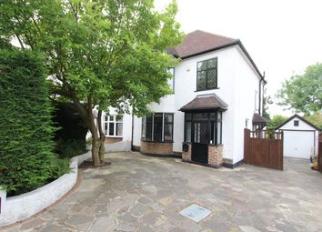Thumbnail 3 bed semi-detached house for sale in Priory Avenue, Petts Wood, Orpington