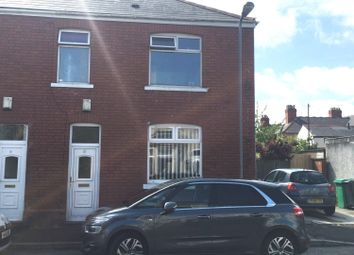 Thumbnail 2 bedroom property to rent in Blosse Road, Llandaff North, Cardiff