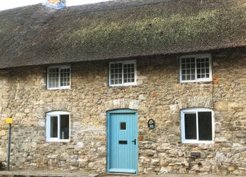Thumbnail 3 bed cottage to rent in Main Road, West Lulworth