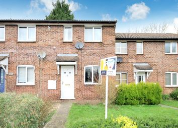 Thumbnail 2 bed terraced house to rent in Castledore, Freshbrook, West Swindon, West Swindon, Wiltshire