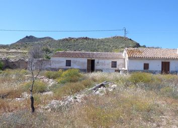 Thumbnail 3 bed finca for sale in Mazarron, Murcia, Spain