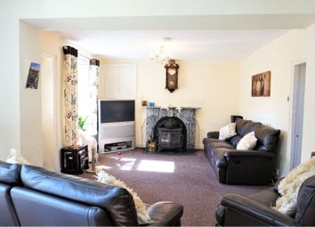 Thumbnail 5 bed detached house for sale in Lowick Bridge, Ulverston