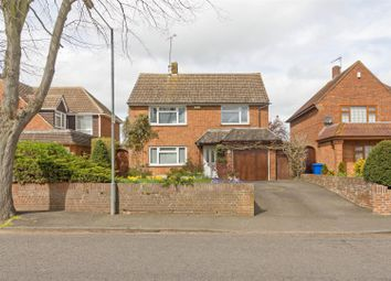 Thumbnail 4 bed detached house for sale in Borden Lane, Sittingbourne