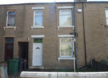 Thumbnail 2 bed terraced house for sale in Poplar Street, Birkby, Huddersfield