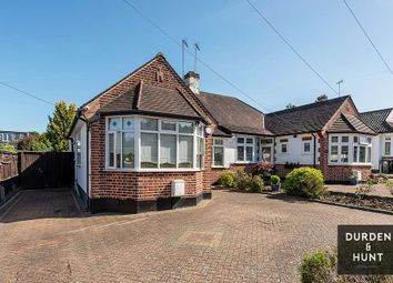 Thumbnail 3 bed semi-detached bungalow for sale in Linkside Close, Enfield