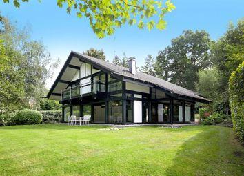 5 bed detached house for sale in Brockenhurst Road, Ascot, Berkshire SL5