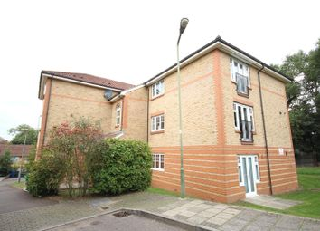 Thumbnail 2 bed flat for sale in Aster Court, 7 Firethorn Close, Edgware, Middlesex
