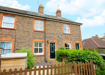 Thumbnail 2 bed terraced house for sale in Dunnings Road, East Grinstead