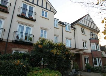 Thumbnail 1 bed property to rent in Mildred Court, 26 Bingham Road, Addiscombe, Croydon