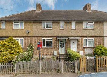 Thumbnail 3 bed terraced house for sale in Gladstone Road, Surbiton