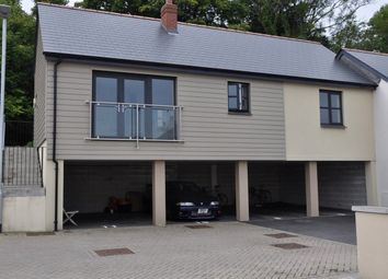 Thumbnail 3 bed flat to rent in College Green, Penryn