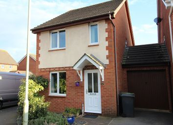 Thumbnail 3 bed detached house to rent in Round Table Meet, Exeter