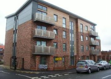 Thumbnail 2 bed flat to rent in Eccles Fold, Eccles, Manchester