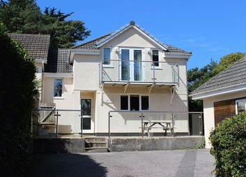 Thumbnail 3 bed semi-detached house for sale in Sea Road, Carlyon Bay, St Austell