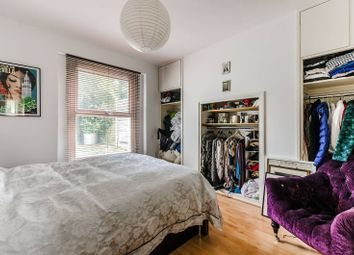 Thumbnail 1 bed maisonette for sale in Lordship Lane, East Dulwich