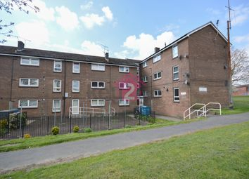 Thumbnail 3 bed flat for sale in Hazlebarrow Crescent, Sheffield