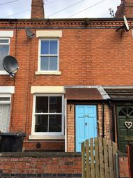 2 bed terraced house to rent in Lansdowne Road, Aylestone, Leicester LE2