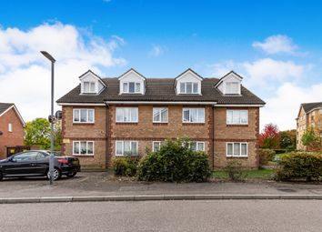 Thumbnail 2 bed flat for sale in Keller Close, Stevenage