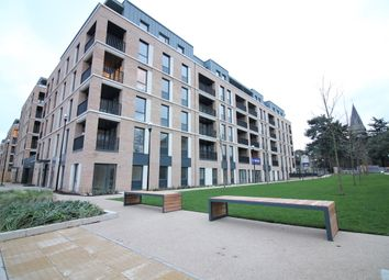 Thumbnail 2 bed flat to rent in St Bernards Gate, Hanwell