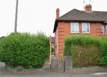 Thumbnail 3 bedroom terraced house for sale in Carlton Road, Kingsley, Northampton