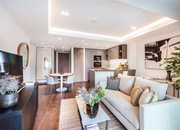 Paddington Gardens, North Wharf Road, London W2. 1 bed flat