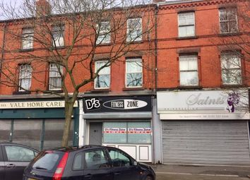 Thumbnail 2 bed terraced house for sale in Aigburth Road, Aigburth, Liverpool