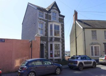 Thumbnail 1 bed flat to rent in Flat 3, Brynllys, South Road, Aberystwyth