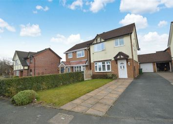 Thumbnail 3 bed detached house to rent in Rostrevor Road, Davenport, Stockport, Cheshire