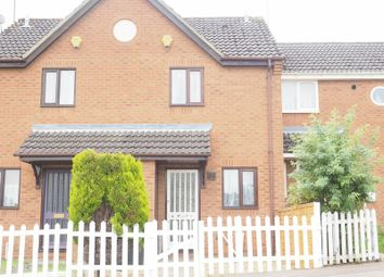 Thumbnail Property for sale in Charles Street, Wellingborough