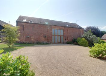 Thumbnail 4 bed barn conversion for sale in The Scarr, Newent