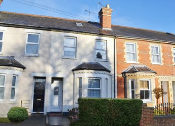 Thumbnail 4 bed terraced house for sale in Blenheim Road, Newbury
